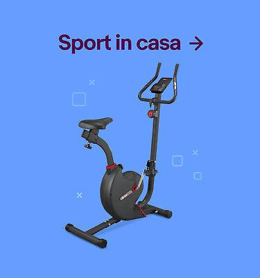Sport in casa