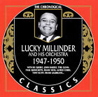 Classics 1947-1950 by Lucky Millinder Orchestra/Lucky Millinder (CD, May-2001, Classics)