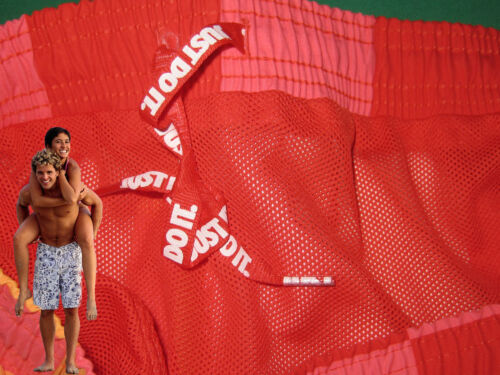 Surf De Rouge Nike Do Sports Just Nautiques It Plage Shorts Actif Neuf Slips vwdURqCzq