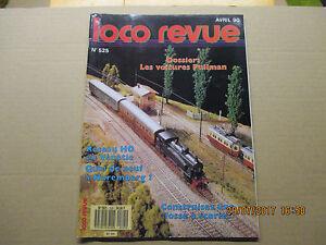 Loco-revue-N-525-de-Avril-1990-034-Sommaire-complet-dans-l-039-annonce-034