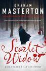 The Scarlet Widow 01 von Graham Masterton (2016, Taschenbuch)