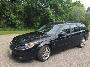 2006 Saab 9-5 Wagon for sale
