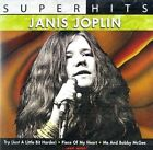 super Hits Janis Joplin CD 1 Disc 886970528023