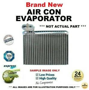 Air Con AC EVAPORATOR for PEUGEOT 307 1.6HDi 2005-2009