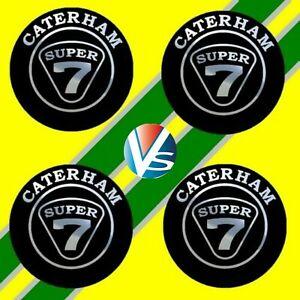 4-adhesifs-stickers-noir-chrome-CATERHAM-de-40-a-100-MM-pour-centre-de-jantes