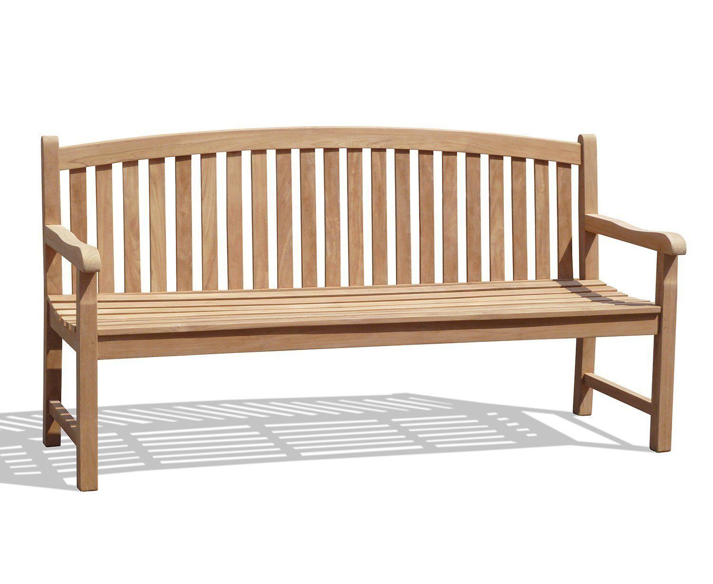 teak gloucester bench
