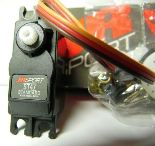 2 Standard Servo Arm JR Sport JSP98080 RC Parts FS NP