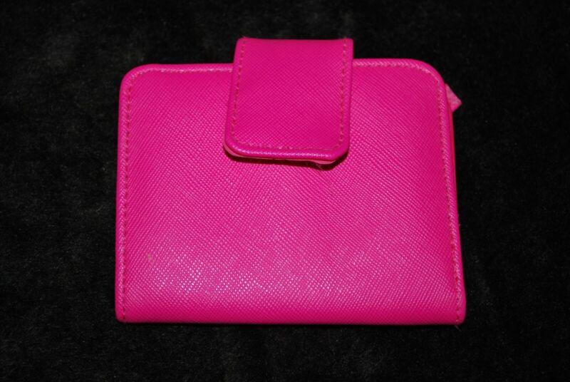 Mens Women's Credit Card Holder Case Card Wallet Business Card Bag