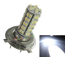 H4 68 LED SMD 3528 lampada della luce del xeno 310LM 12V lampadina del faro