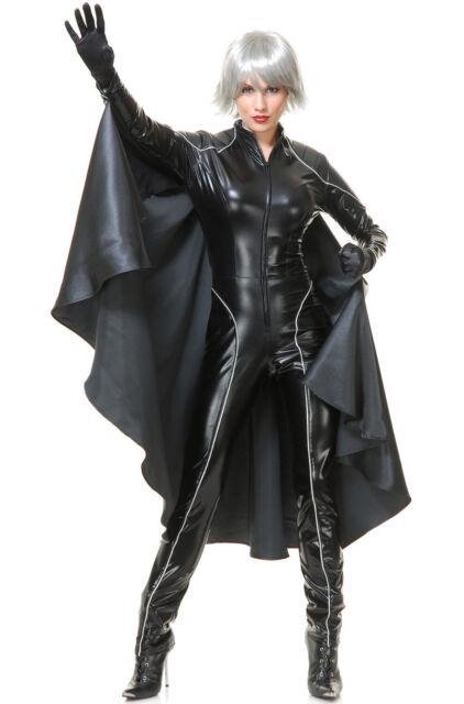 Brand New Thunder Super Hero Adult Costume