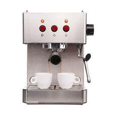 Electric Mini Home Use Espresso Coffee Machine For Making Latte Cappuccino