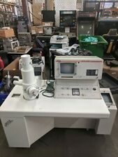 Jeol Jsm 5200 Scanning Electron Microscope System With Mp 25140