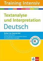 Training Intensiv Deutsch (2014, Taschenbuch)