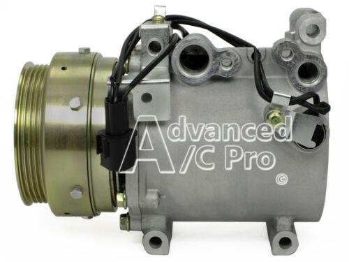 New AC A//C Compressor Fits 1997 1998 Mitsubishi Galant L4 2.4L ONLY