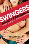 Swingers: Female Confidential by Ashley Lister (Paperback, 2008)