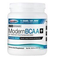 Usp Labs Modern Bcaa + Amino Acid 8:1:1 Ratio - 30 Servings Pick Flavor