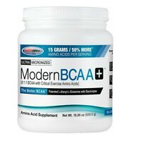 Usp Labs Modern Bcaa + Amino Acid 8:1:1 Ratio - 30 Servings Pick Flavor