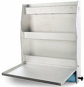 JEGS 80330 Trailer Door Cabinet