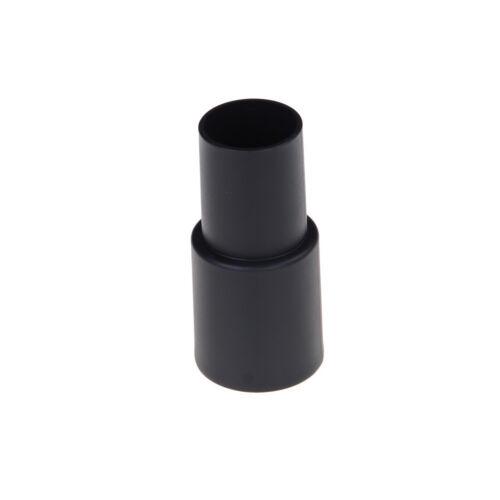 32mm bis 35mm Schwarz Staubsauger Schlauch Adapter Konverter Staubsauger Teil WR