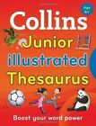 Collins Junior Illustrated Thesaurus [2nd Edition] by Collins Dictionaries (Paperback, 2014)