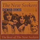 THE BEST OF NEW SEEKERS - SENTIMENTAL SEVENTIES - CD