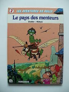 EO-tres-bel-etat-Gully-2-Le-pays-des-menteurs-Dodier-Makyo-Dupuis