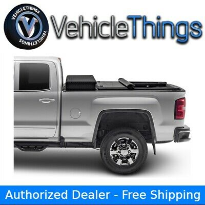 Extang Express Tool Box Tonneau Cover For 2016 2019 Toyota Tacoma 60835 Ebay