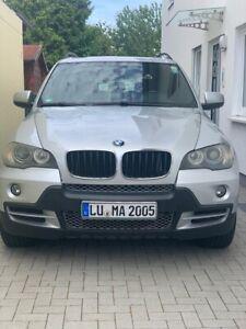 Bmw X5 E70 3 0 Diesel Ebay