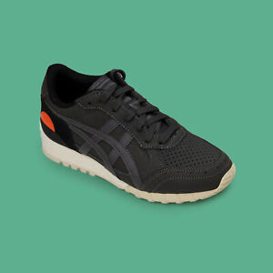 uk availability 1c671 4b158 Details about Onitsuka Tiger Colorado Eighty-Five Mens Fashion Sneakers  Dark Grey Size 5 US