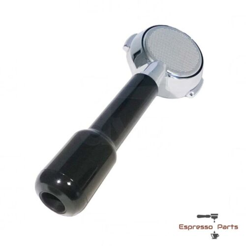 Fiorenzto Bottomless Portafilter Filterholder Espresso Handle 58mm 21g basket
