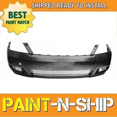 NEW fits 2007 2008 2009 2010 2011 2012 KIA SEDONA Rear Bumper PaintedKI1100139