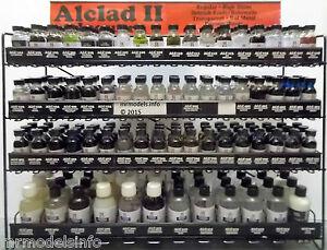 Alclad-2-Lacquers-Paint-Colour-Accessories-Primer-Microfiller-Gloss-Black-Base