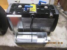 Jun Air Of302 Air Compressor Oil Less