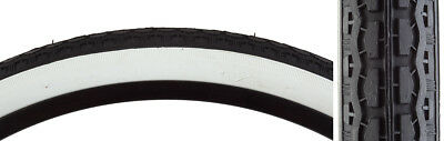 24 X 1 3//4 White Wall S-7 Schwinn Bike Bicycle tire 2 Tires 2 Tubes 2Rim Strips