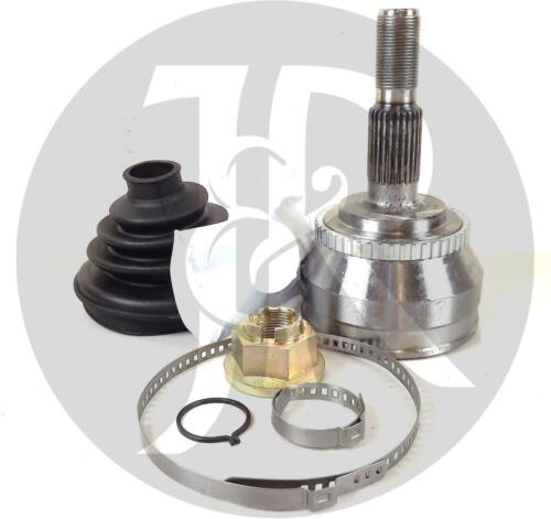 VOLVO S70 abs ring /& cv joint KIT NEUF