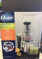 Oster Jus Simple Juicer Brand New ! Oakville / Halton Region Toronto (GTA) Preview