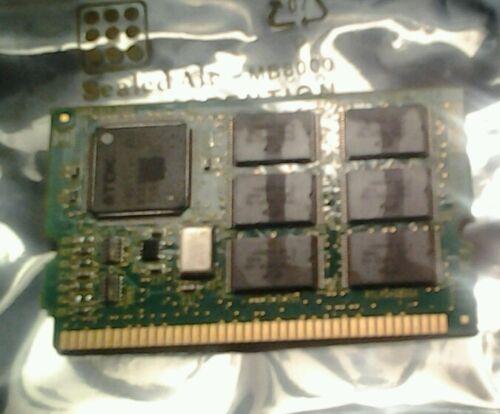 Used Fanuc SRAM A20B-3900-0287 32MB//SRAM2MB