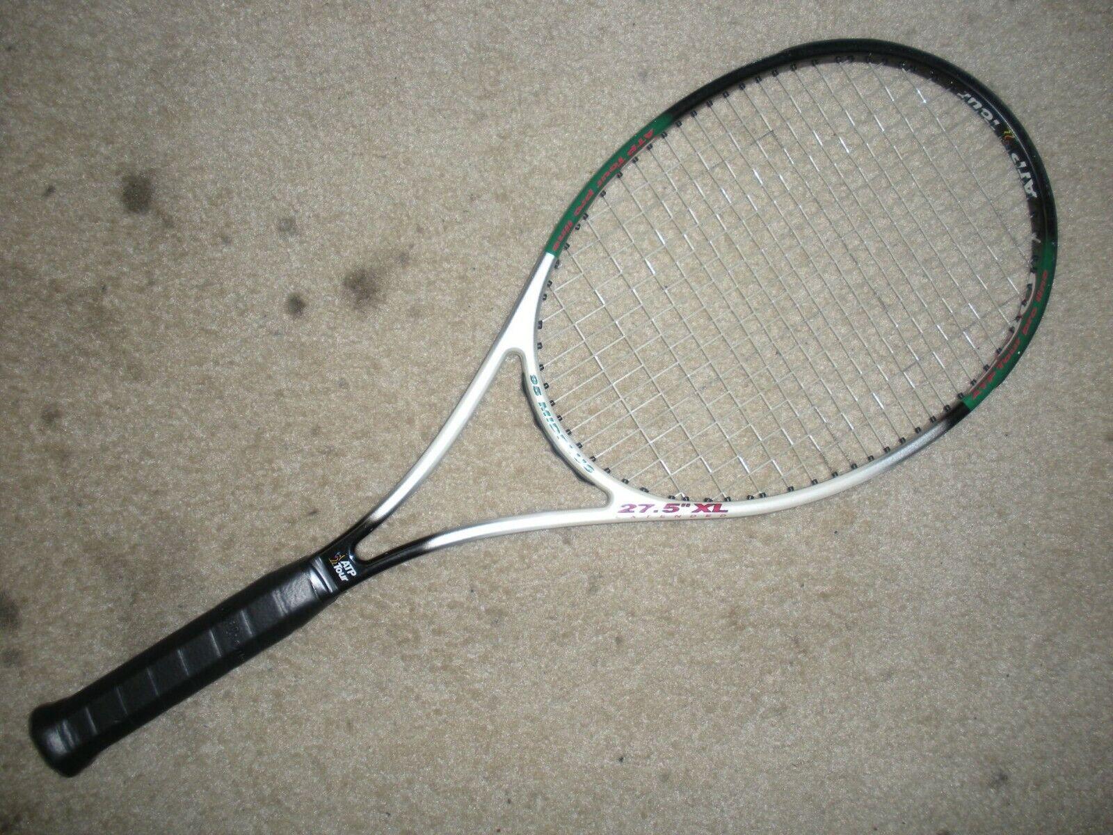 Spalding ATP Tour Pro Line XL Midplus 95 tenis raqueta 4 5 8 27.5  de largo