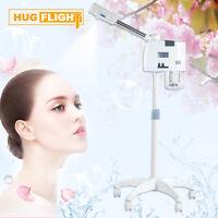 Powerful Facial Steamer With Ozone & Aroma Beauty Salon Parlour Diy Mist Ionic