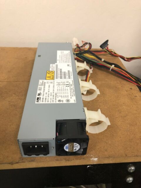 1PC for IBM X3250 M5 Server 1U Power Supply FSC049 00Y7440 00AM101