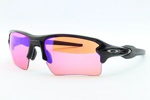 ded67882839 Oakley Flak 2.0 XL 9188-06 Prizm Sports Cycling Bike Golf Surfing ...