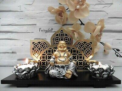 Candleholders Home & Garden Store Buddha face SCH3B small ...