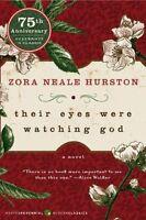 Their Eyes Were Watching God By Zora Neale Hurston, (paperback), Harper Perennia on Sale