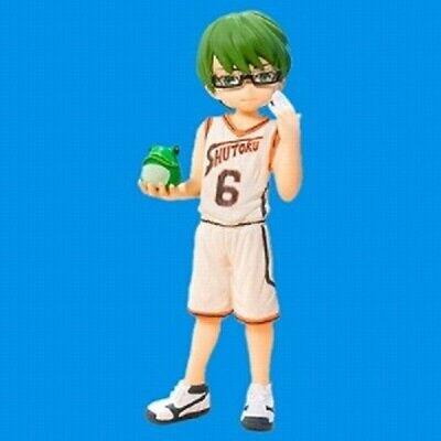 BANDAI Kuroko/'s Basketball Shintaro Midorima 8in plush model doll Figure 28