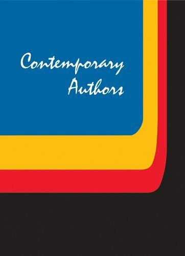 Contemporary Authors Hardcover Frances C. Locher