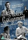 The Stolen Assignment DVD 5027626423940 John Bentley HY Hazell Patrick Ho.