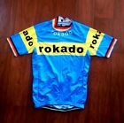 Brand New Team ROKADO Cycling jersey