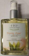 Farmhouse Fresh Blushing Agave Body Oil 4 Oz For Sale Online