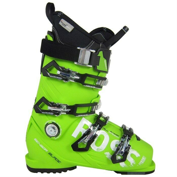 Rossignol  AllSpeed  Elite 130 Ski Boot (Green)  buy cheap new