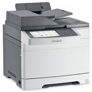 Lexmark XC2130 Multifunction Colour A4 Printer Low Page Count Under 53K WARRANTY